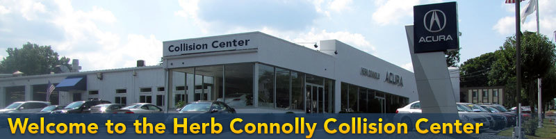 Herb Connolly Collision Center