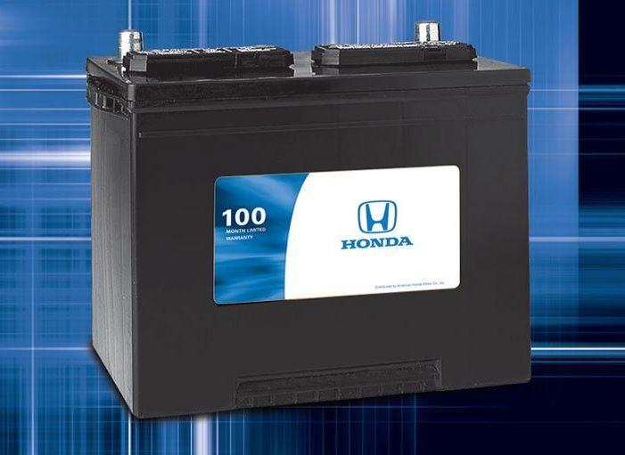 genuine honda battery
