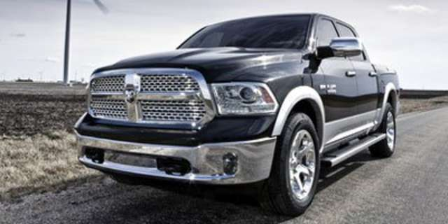 Pre-Owned Ram near Vancouver at Bud Clary Auto Group