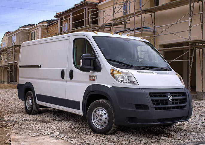 2015 ProMaster for Sale in Baker City, OR at Gentry Chrysler Dodge Jeep Ram