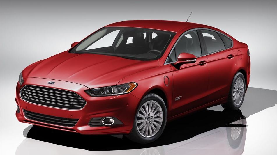 Features of the 2015 Ford Fusion near Fruitland at Gentry Ford - Ontario
