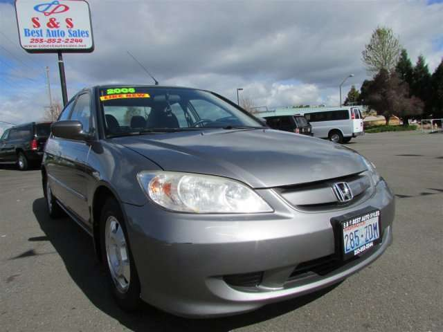 Used Honda for Sale in Auburn at S&S Best Auto Sales