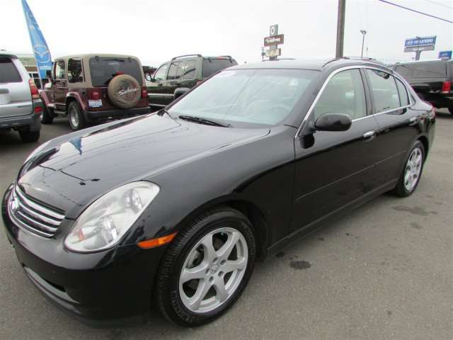 Used INFINITI for Sale in Auburn at S&S Best Auto Sales