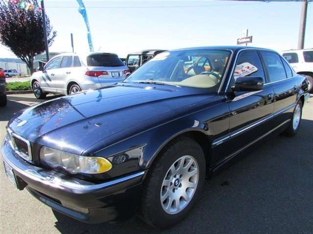 Used BMW for Sale in Auburn at S&S Best Auto Sales