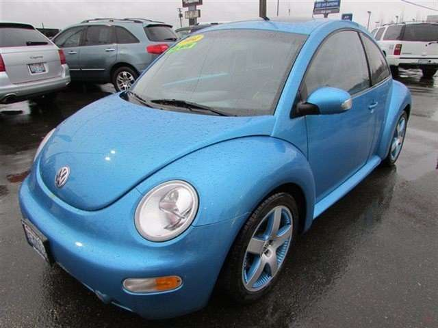 Used Volkswagen for Sale in Auburn at S&S Best Auto Sales