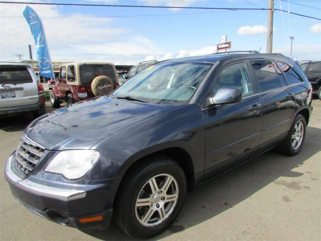 Used Chrysler for Sale in Auburn at S&S Best Auto Sales