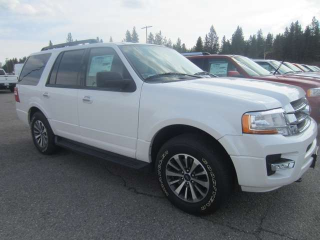 Trims of the 2015 Ford Expedition for Sale in Spokane at Gus Johnson Ford
