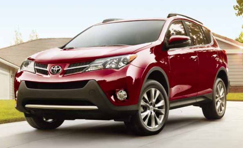 Pre-Owned Toyota RAV4 for Sale near Everett at Magic Toyota