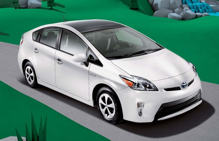 Pre-Owned Toyota Prius for Sale near Everett at Magic Toyota