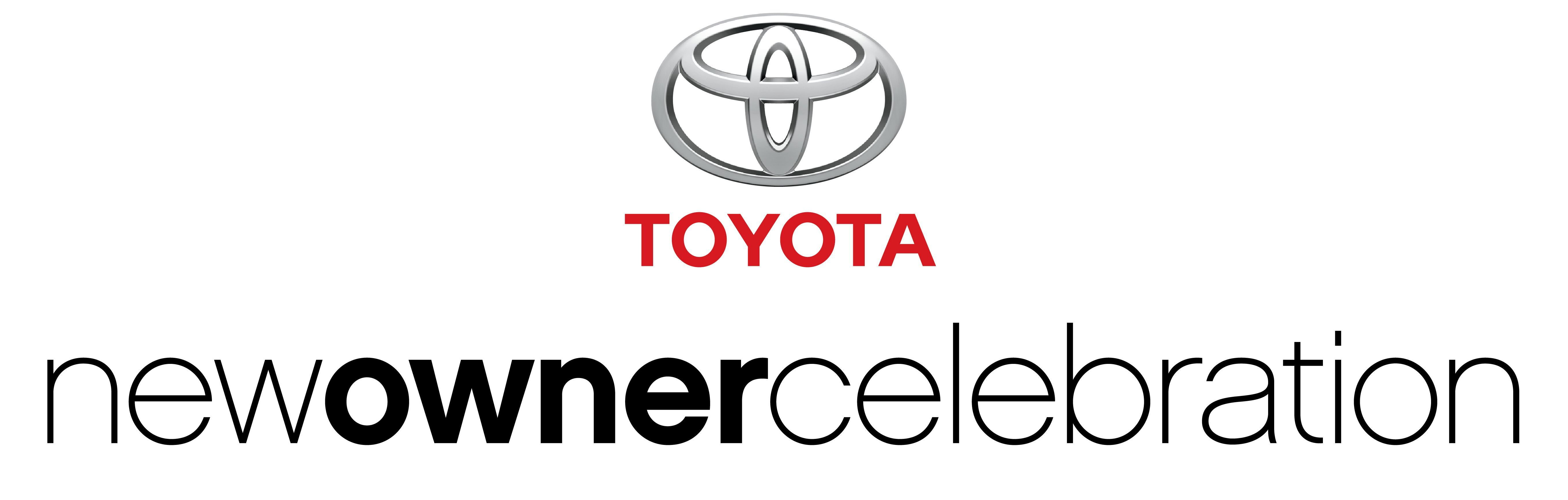 Toyota New Owners
