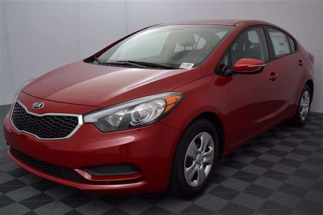 Features of the 2015 Forte for Sale near Edgewood at Kia of Puyallup
