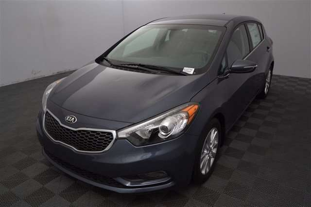 Features of the 2015 Forte5 for Sale near Edgewood at Kia of Puyallup