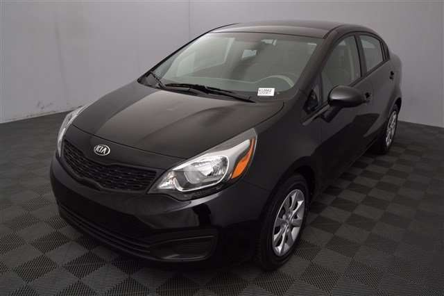 Features of the 2015 Rio for Sale near Edgewood at Kia of Puyallup