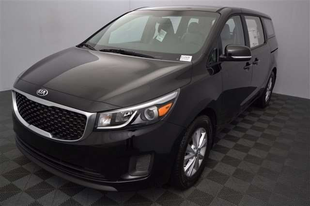 Features of the 2015 Sedona for Sale near Edgewood at Kia of Puyallup
