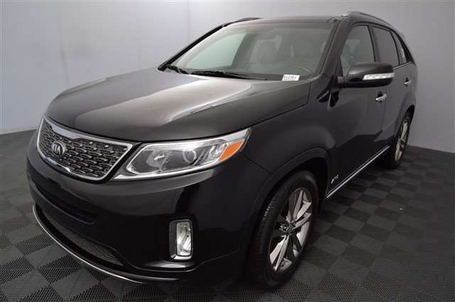 Features of the 2015 Sorento for Sale near Edgewood at Kia of Puyallup