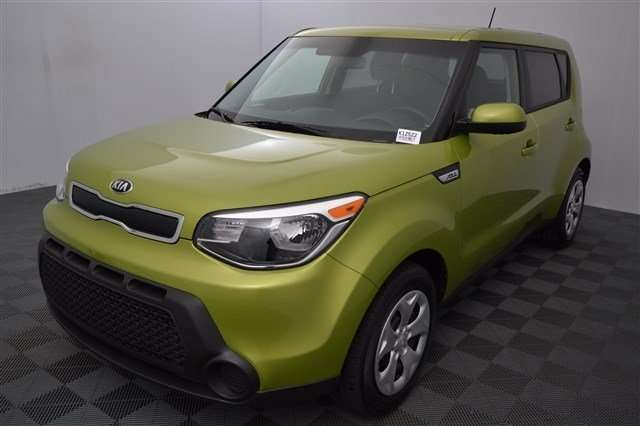 Features of the 2015 Soul for Sale near Edgewood at Kia of Puyallup