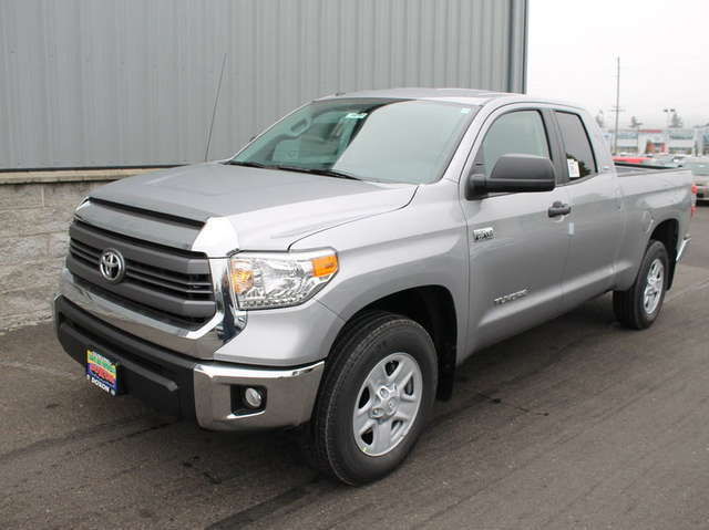 2015 Toyota in Auburn at Doxon Toyota
