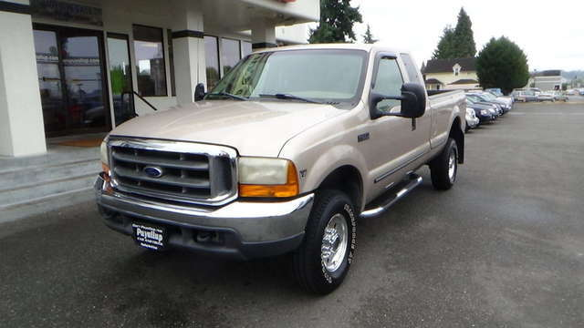 Used Ford For Sale Near Edgewood Puyallup Car And Truck