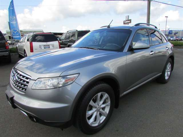 Pre-Owned INFINITI for Sale in Auburn at S&S Best Auto Sales