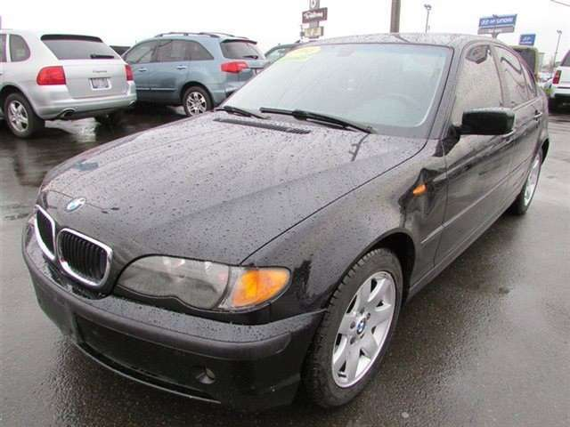 Pre-Owned BMW for Sale in Auburn at S&S Best Auto Sales