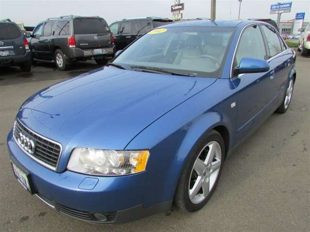 Pre-Owned Audi for Sale in Auburn at S&S Best Auto Sales