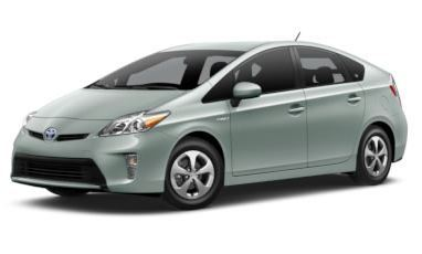 Features of the 2015 Toyota Prius near Vancouver at Toyota of Yakima Union Gap Washington