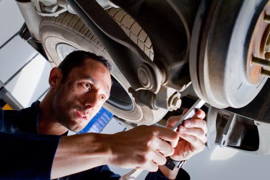 Toyota Brake Repair Service near Snohomish at Foothills Toyota