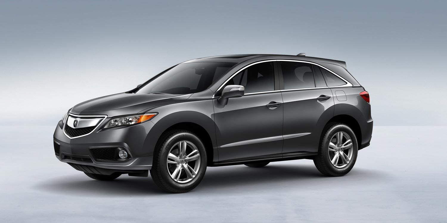 Pre-Owned Acura for Sale in Auburn at S&S Best Auto Sales