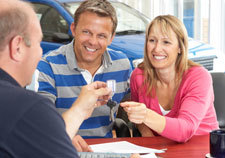 Online Car Loans Near Washingotn DC