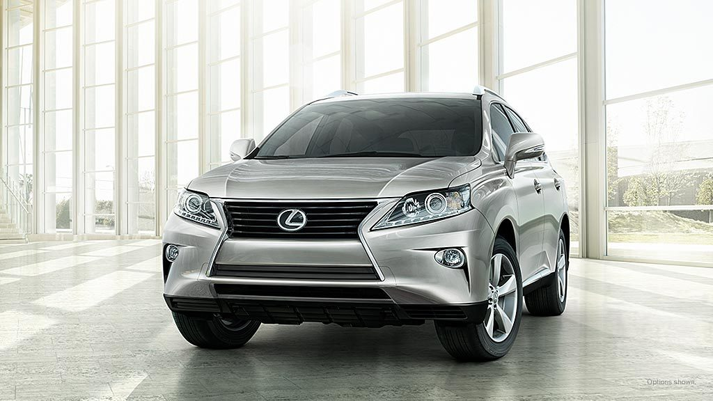 Pre-Owned Lexus for Sale in Auburn at S&S Best Auto Sales