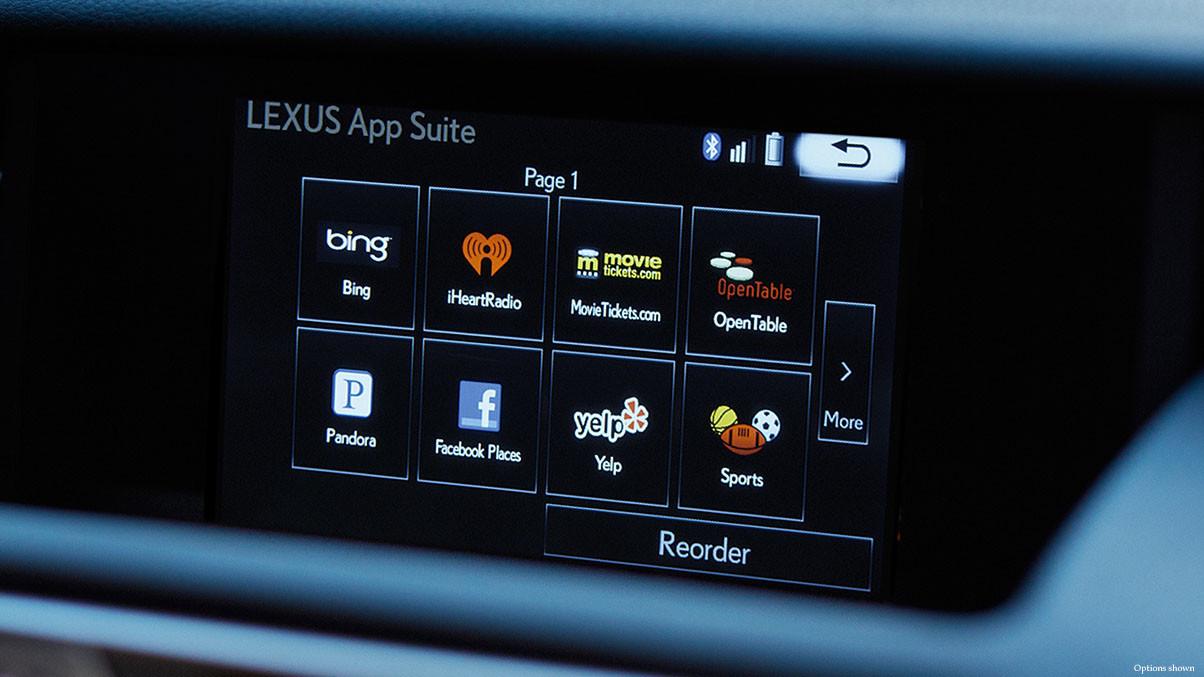 2015 Lexus RC Navigation Package In Chantilly, VA