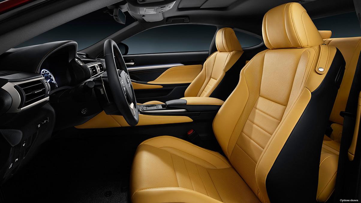 2015 Lexus RC Premium Package In Chantilly, VA