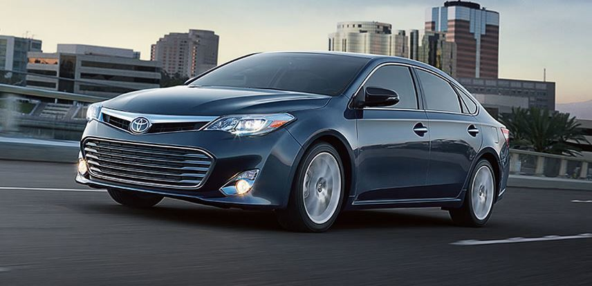 2015 Toyota Avalon for Sale in Auburn at Doxon Toyota
