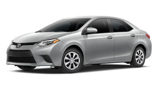 2015 Toyota Corolla for Sale in Auburn at Doxon Toyota
