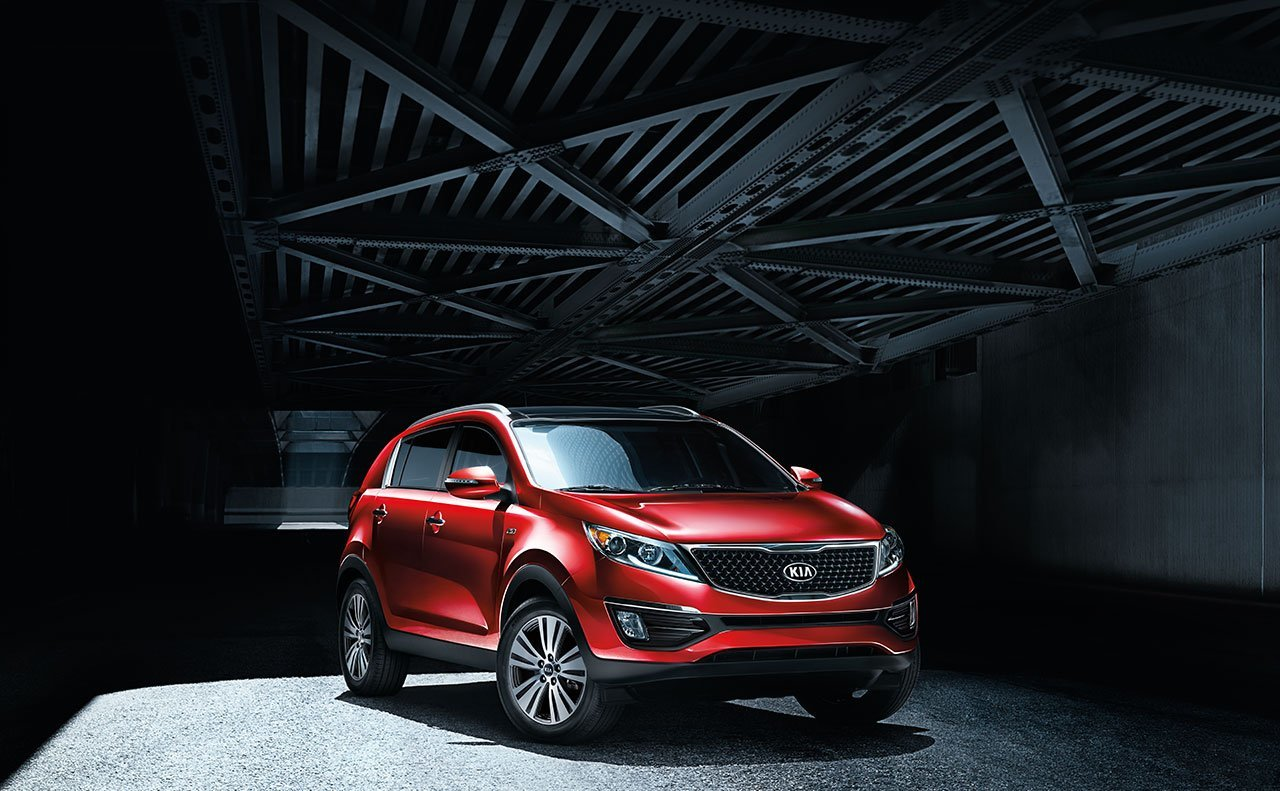 Lease a 2015 Kia Sportage near Issaquah at Kia of Puyallup