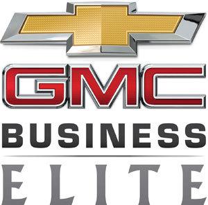 GMC Business Elite