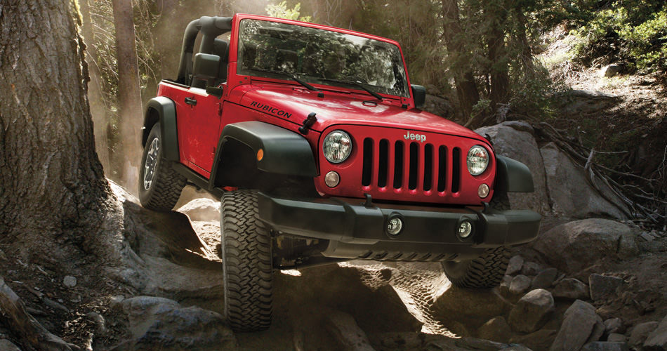2015 Jeep near Knoxville at Farris Motor Company