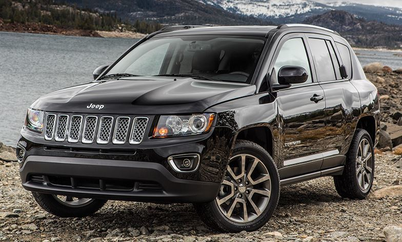 2015 Jeep Financing near Auburn at Larson Chrysler Jeep Dodge Ram