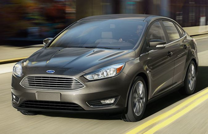 Features of the 2015 Ford Focus near Fruitland at Gentry Ford - Ontario