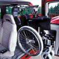 Wheelchair Vehicle Lifts