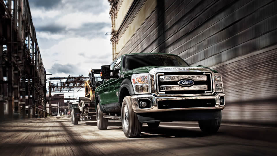 2016 Ford F-350 in Spokane at Gus Johnson Ford