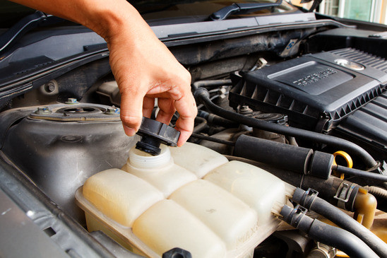 Toyota Radiator Repair near Oak Harbor at Foothills Toyota