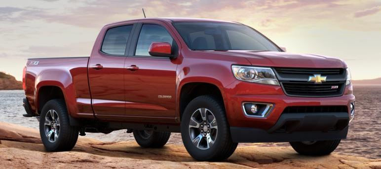 Pre-Owned Chevy Trucks in Auburn at S&S Best Auto Sales