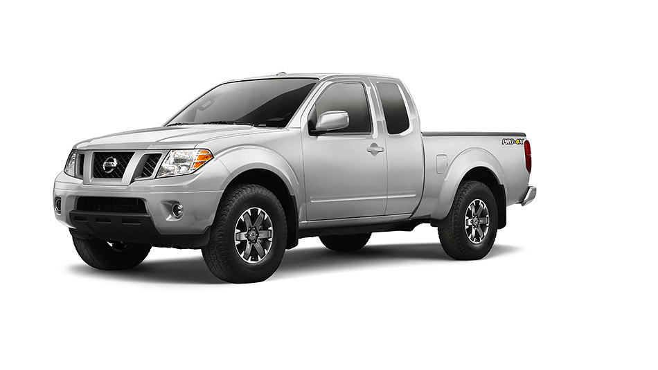 Pre-Owned Nissan Trucks in Auburn at S&S Best Auto Sales