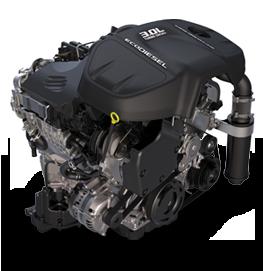 3.0L EcoDiesel V6 Engine