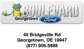 Boulevard Ford Lincoln of Georgetown, Delaware
