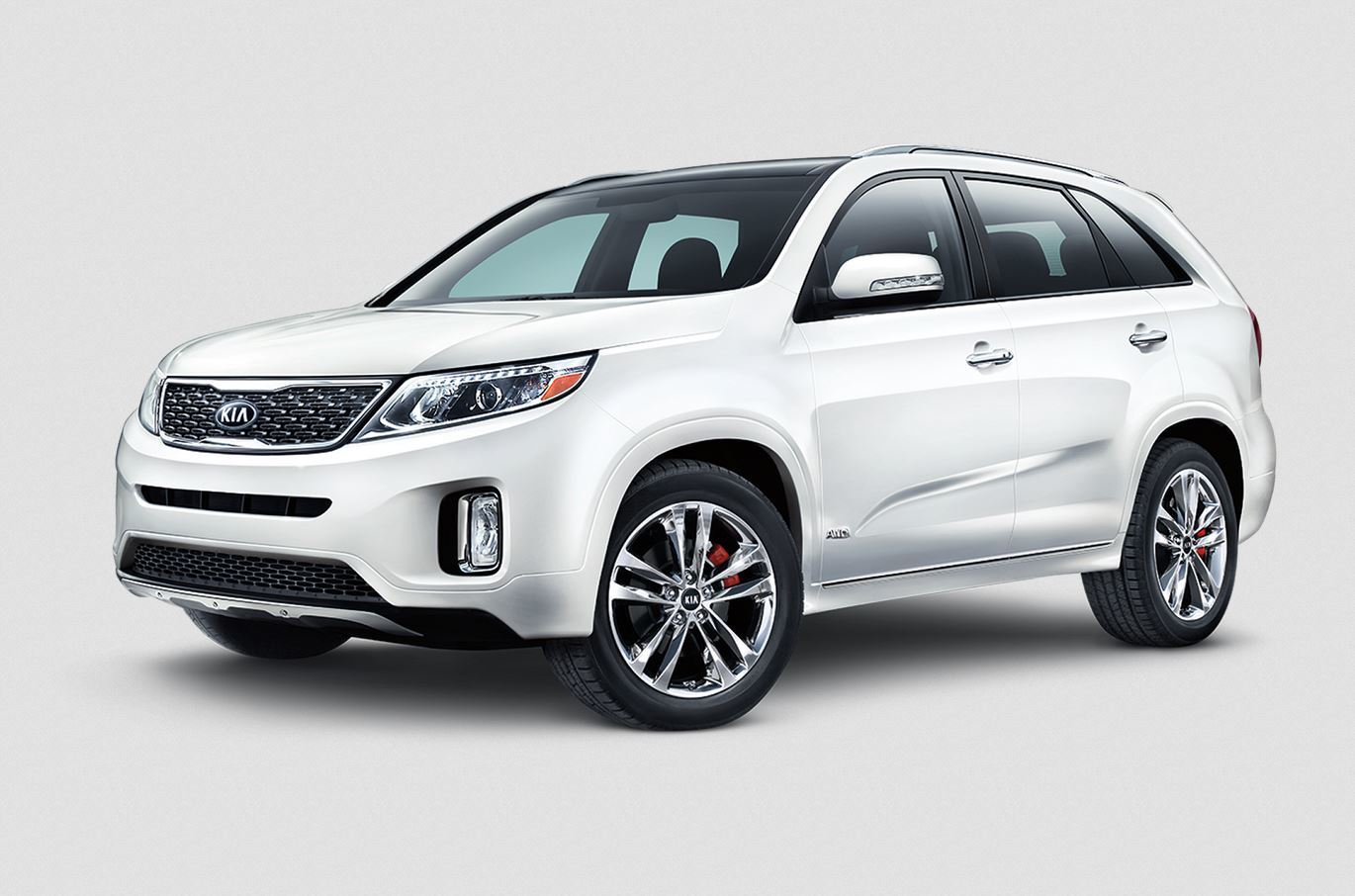 2015 Kia Sorento for Sale in Kirkland at Lee Johnson Kia