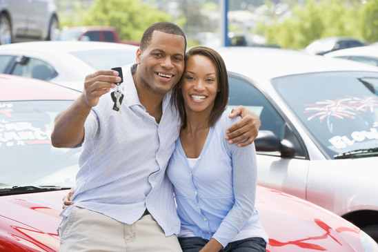 Auto Loans after Repossession for the People in Knoxville at Farris Motor Company