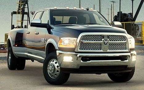 2015 Ram 3500 for Sale near Knoxville at Farris Motor Company