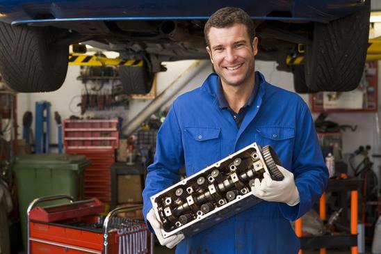Toyota Engine Repair Service near Skagit Valley at Foothills Toyota